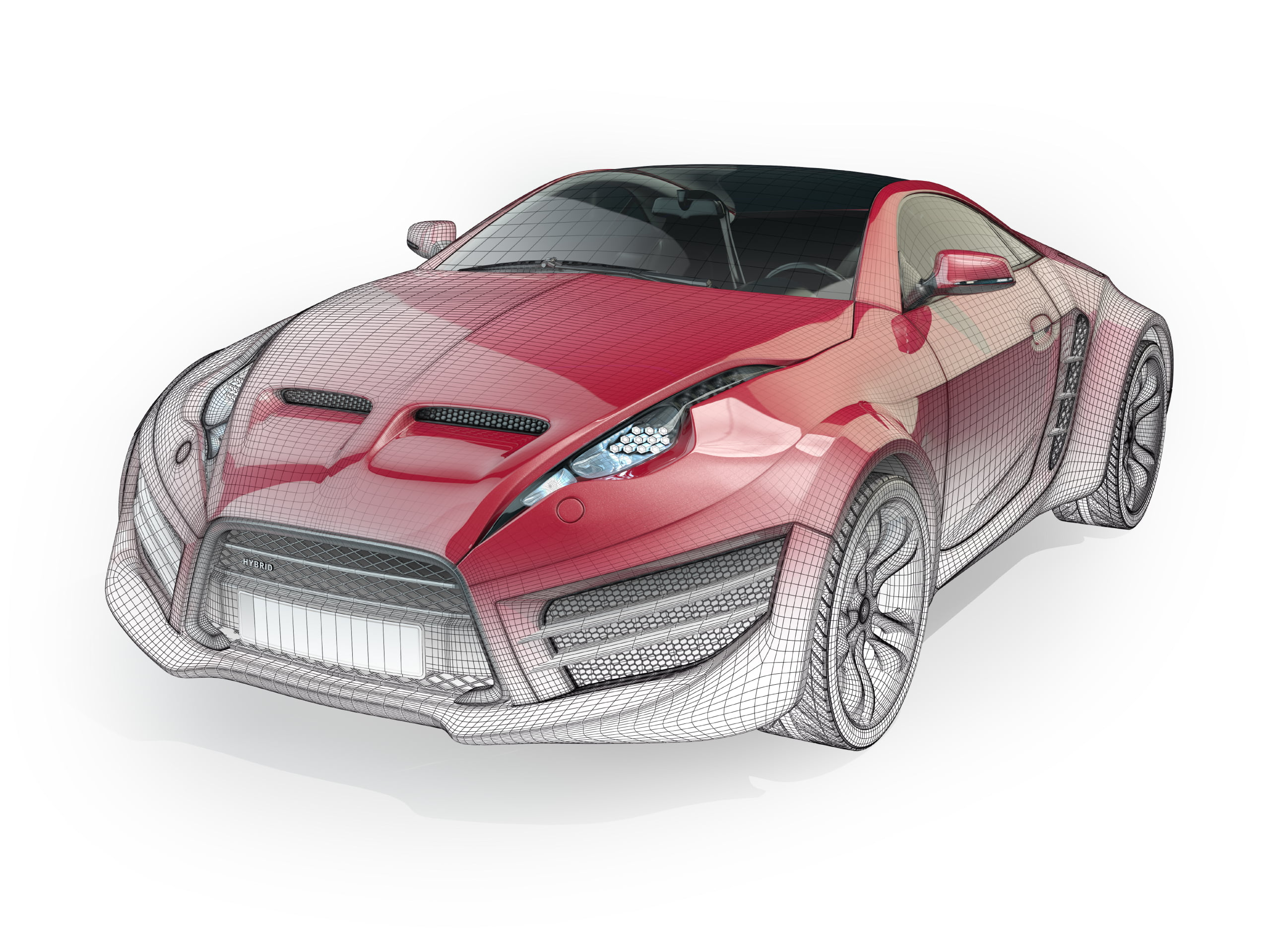 Product 3D Visualization Service