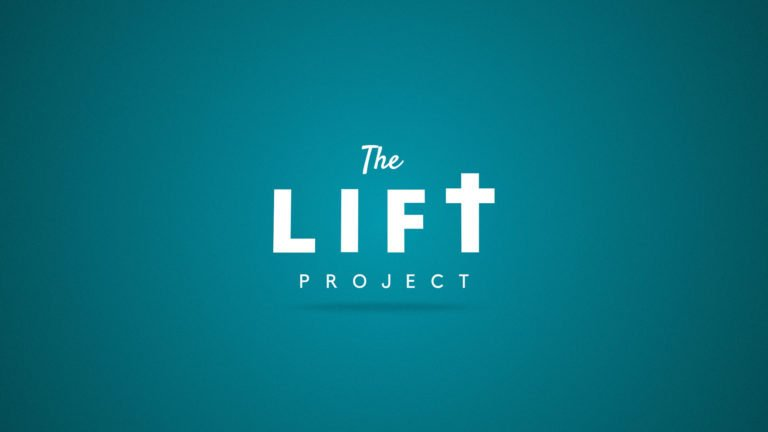 The Lift Project 2D Logo Animation