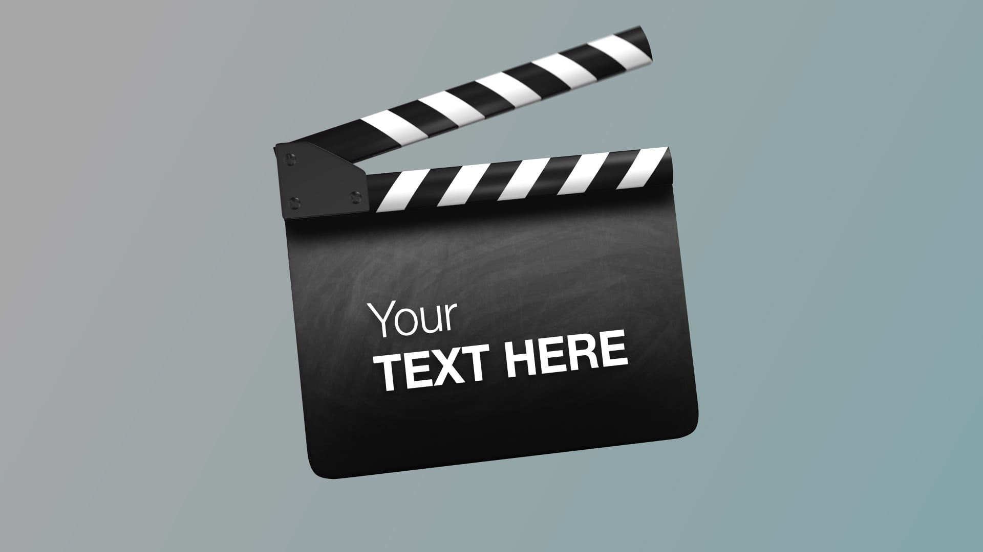 movie archives - quince media, Powerpoint templates