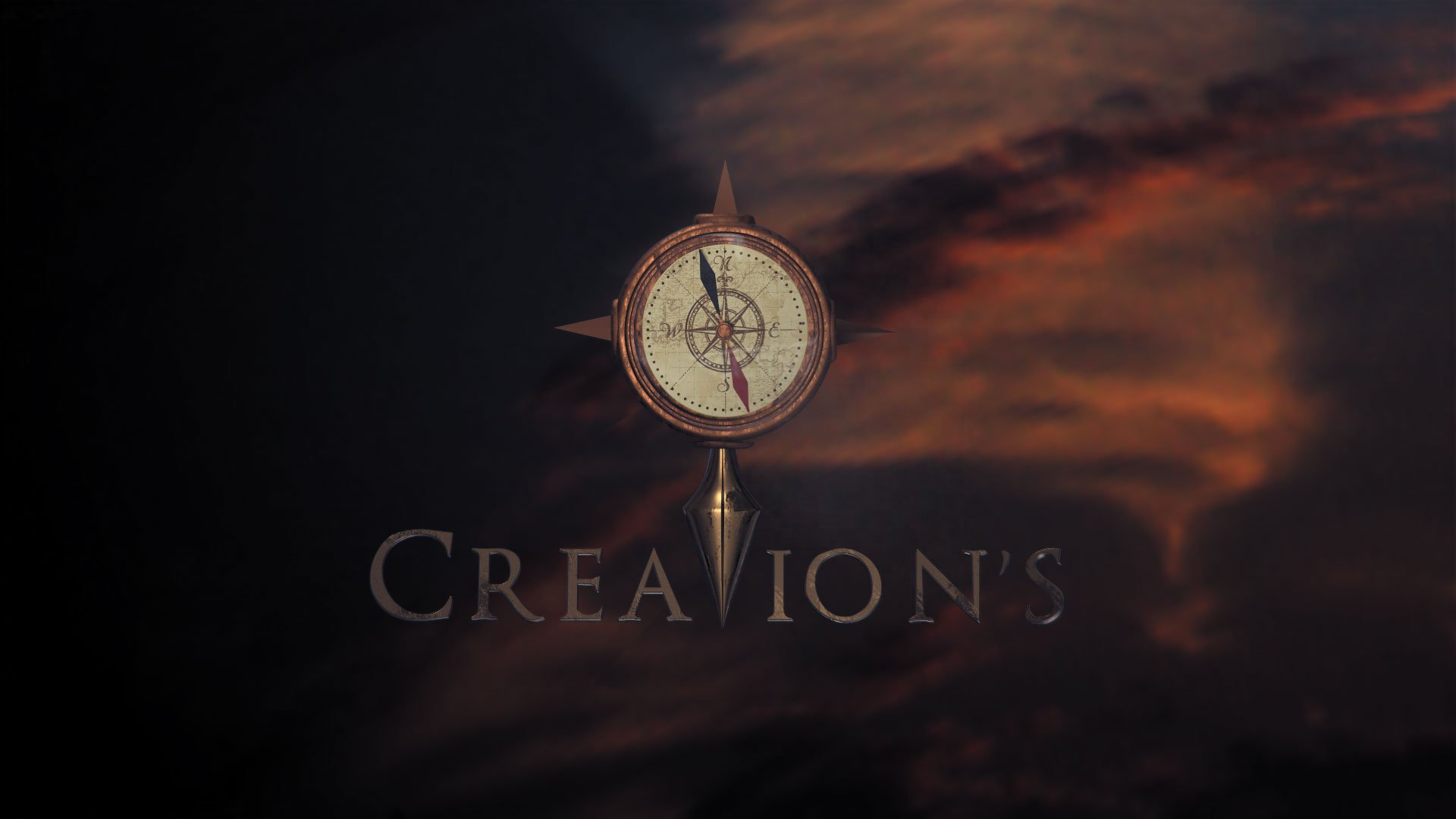 Logo Design Animation C.L.C Project