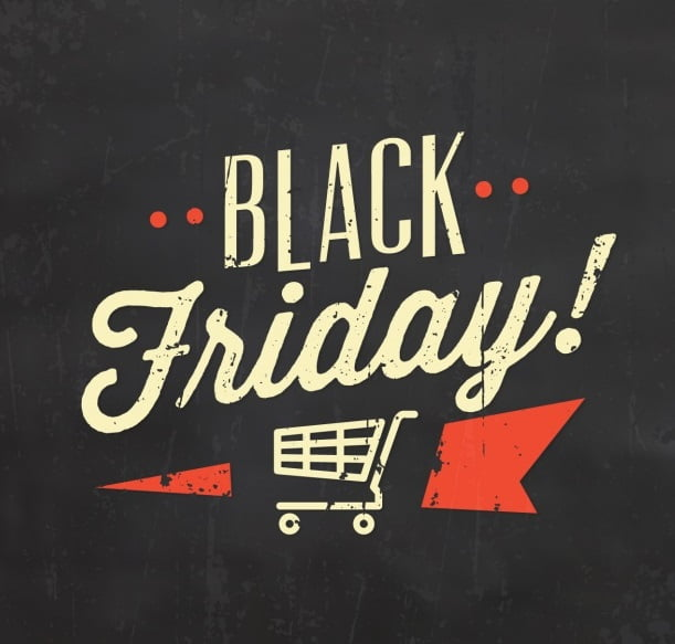 black friday 2017 free vector graphics and templates quince media