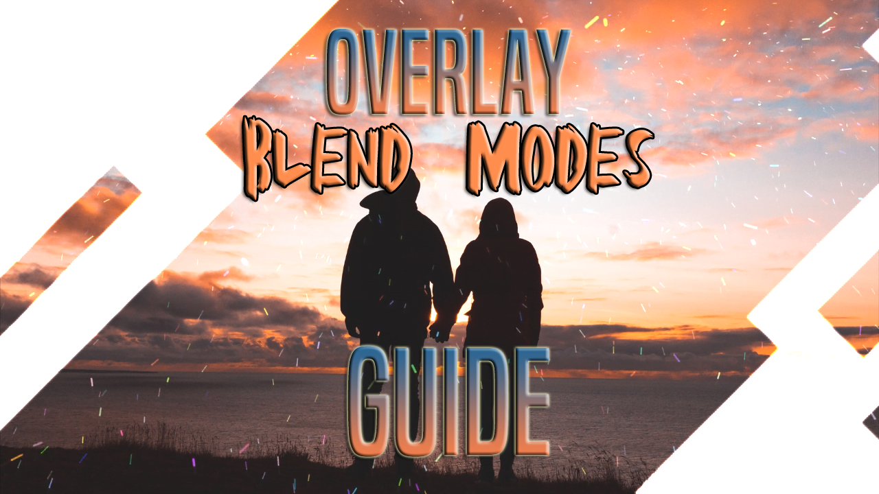 Overlay Blend Modes Guide Cover Image