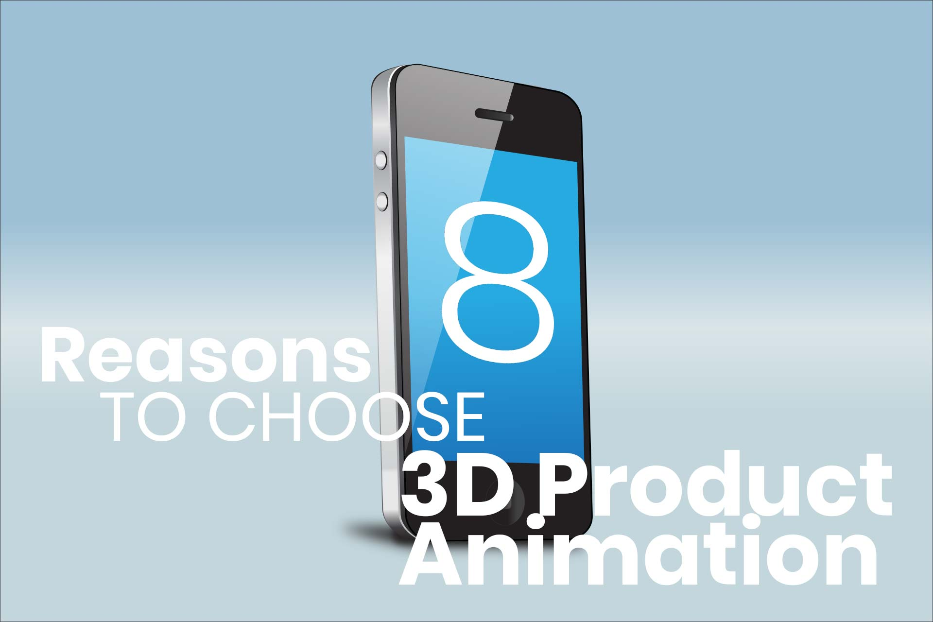 Product 3D Animation