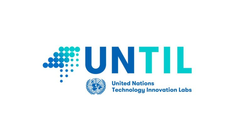 UNTIL 2D Logo Animation Video