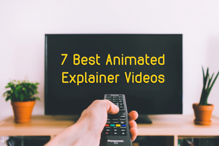 best animated explainer videos images tv