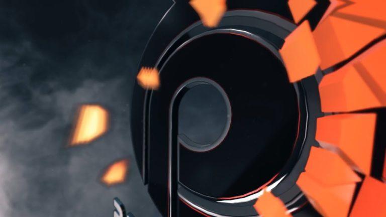Premier 3D Logo Animation Video