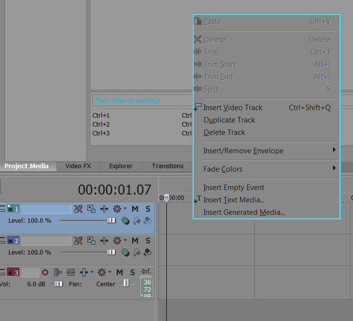 how to create lower thirds