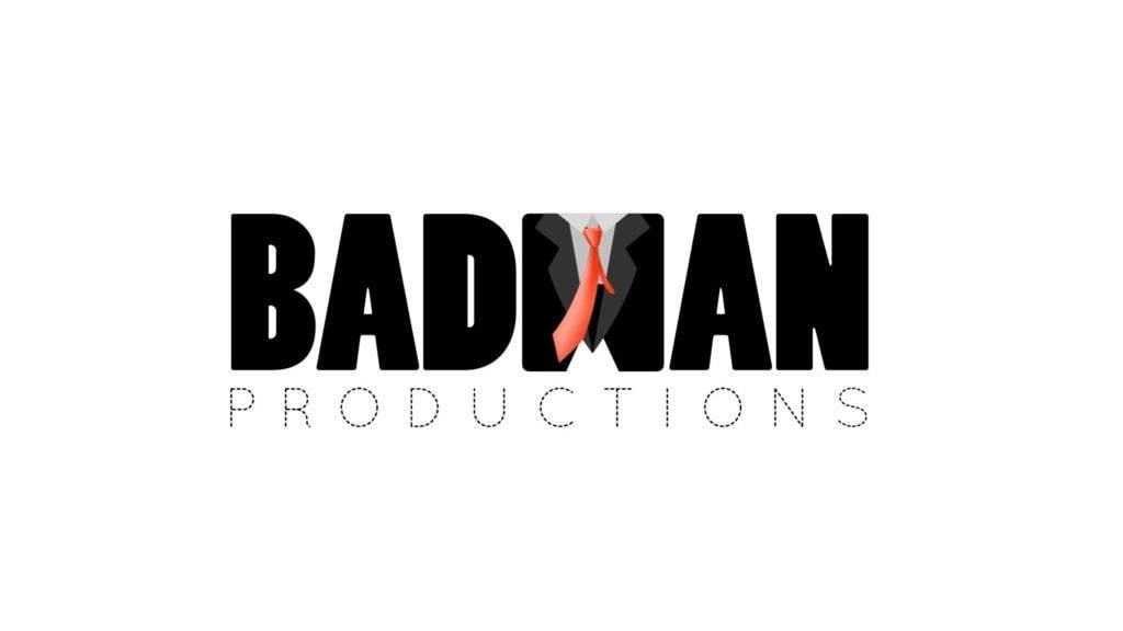 Logo Design Mockup No 3 For A Video Production Company